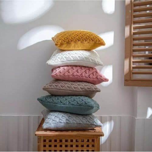 cushion covers set of 6