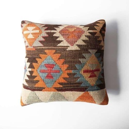one turkish cushion covers